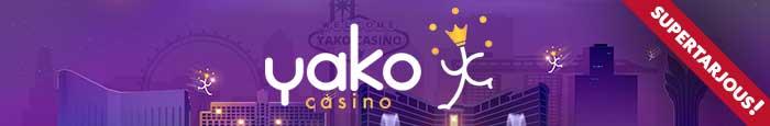 YAK99 – Yako casino