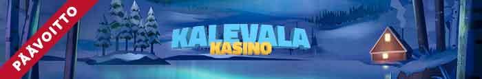 KALE1 – Kalevala Kasino